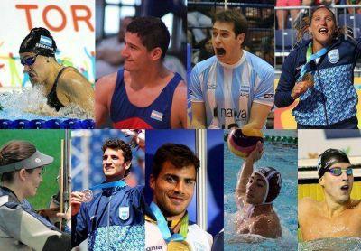 Medallas de honor: gran actuación de los atletas santafesinos en los Juegos Panamericanos