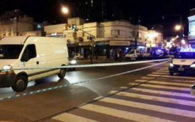 Insólito: Comerciante de Martínez inventó una toma de rehenes