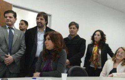 Cristina cumplir� la veda electoral y no har� anuncios de gesti�n