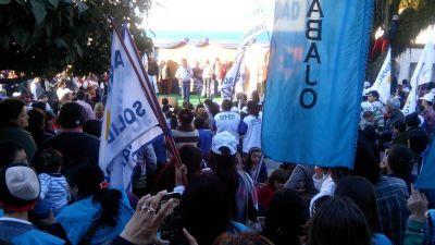 """Abrió sus puertas a la comunidad formoseña la nueva sede de la Agrupación """"Solidaridad"""""""