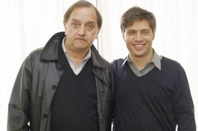 """""""Vamos a seguir profundizando el proyecto del FpV"""" dijo Linares"""