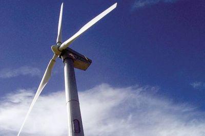 El Gobierno y empresarios locales analizaron posibles inversiones en energía eólica