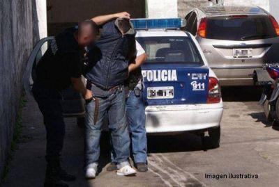 En Jujuy detienen e imputan a un efectivo policial por abusar sexualmente de su hija de 12 a�os