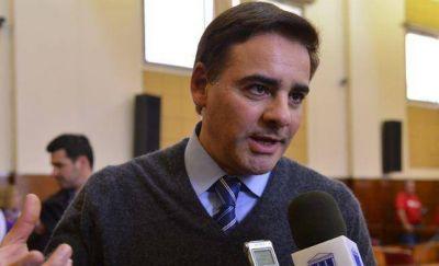 """""""El voto opositor lo va a concentrar Massa y no Macri"""""""