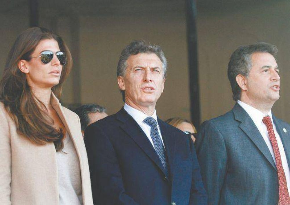 Círculo Rojo: Macri empieza a perder el apoyo de los sectores corporativos