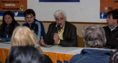 Elecciones 2015: Pángaro en Santa Lucía