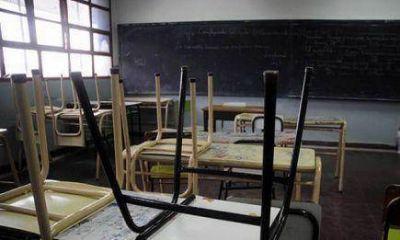 """El Consejo General de Educación desestima los reclamos de los gremios """"opositores"""""""