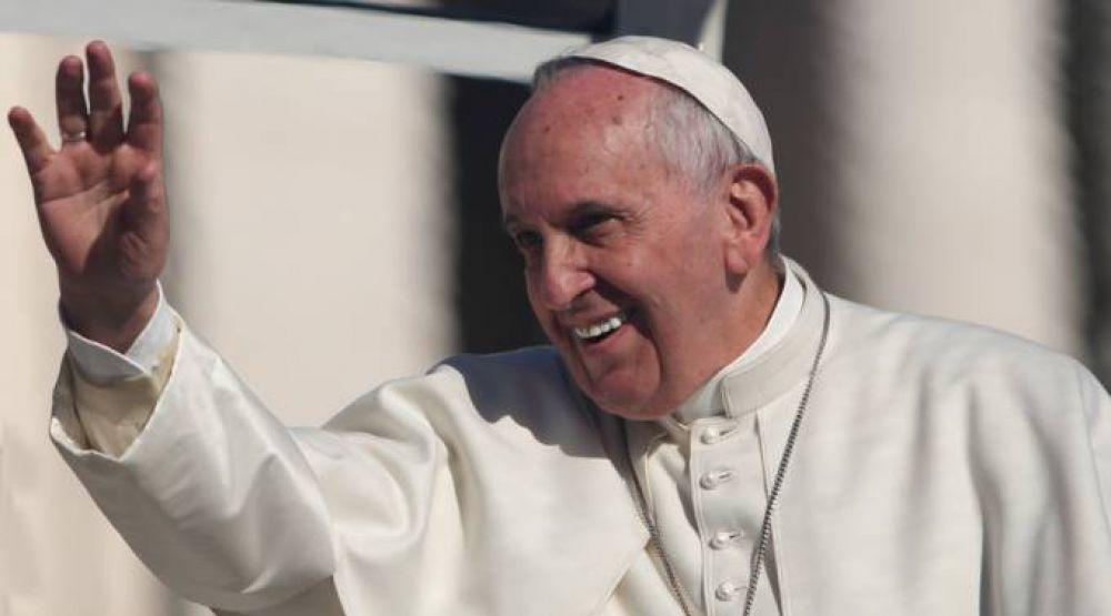 Papa Francisco: En Eucaristía nos encontramos con Jesús, que nos da gracia para compartir