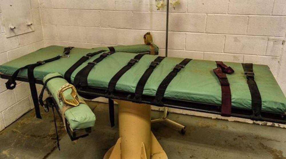 Obispos llaman a vivir Evangelio de la vida y terminar con pena de muerte en EE.UU.