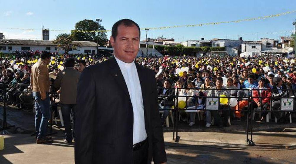 Encargado de pastoral en cárceles de Bolivia: Papa Francisco causó una revolución de amor