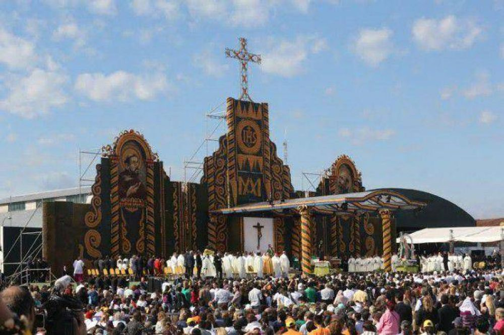 Periodista de CNN destaca que Paraguay dio al Papa la oportunidad de entregar su mensaje al mundo