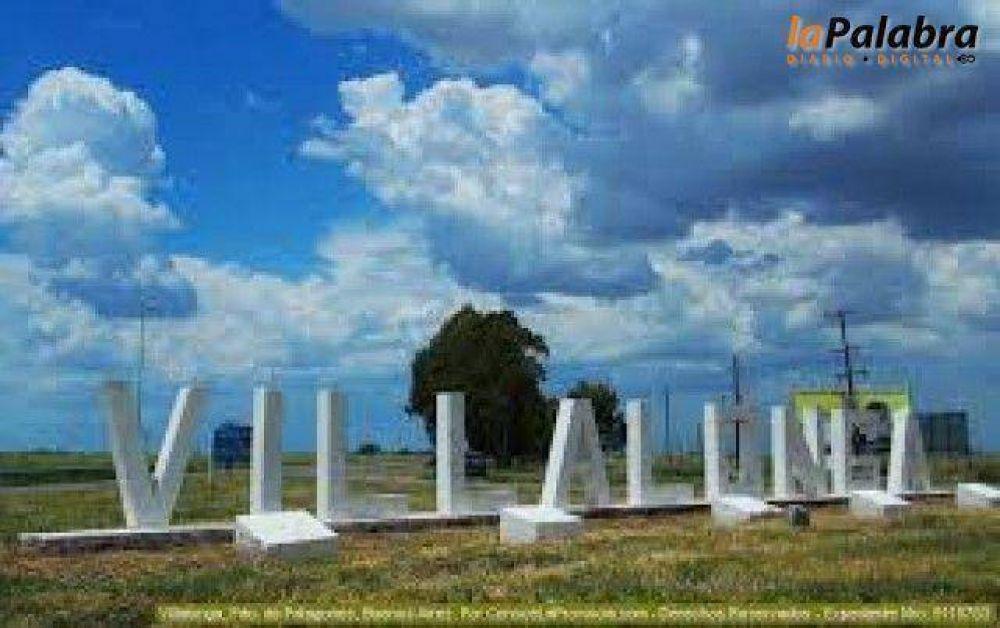 Iniciarán tres obras históricas para Villalonga