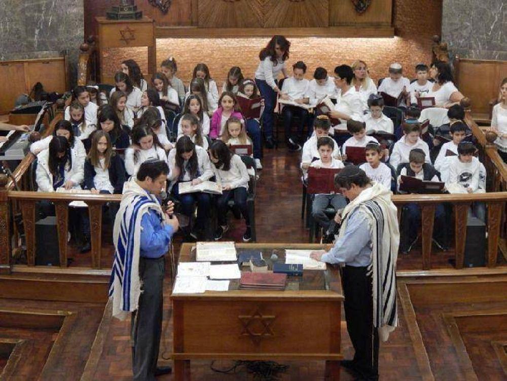Recorrido por las kehilot argentinas: hoy, Córdoba