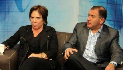 Acuerdo de Luis Juez y Olga Riutort