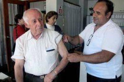 Inician una campa�a de vacunaci�n contra la hepatitis y concientizan sobre los riesgos de esta enfermedad