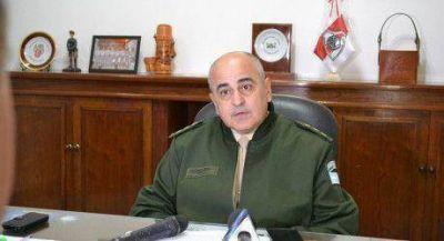 Gendarmería Nacional evoca su 77° aniversario