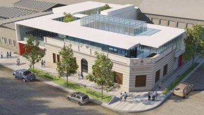 En septiembre se iniciaría la construcción del nuevo Vacunatorio