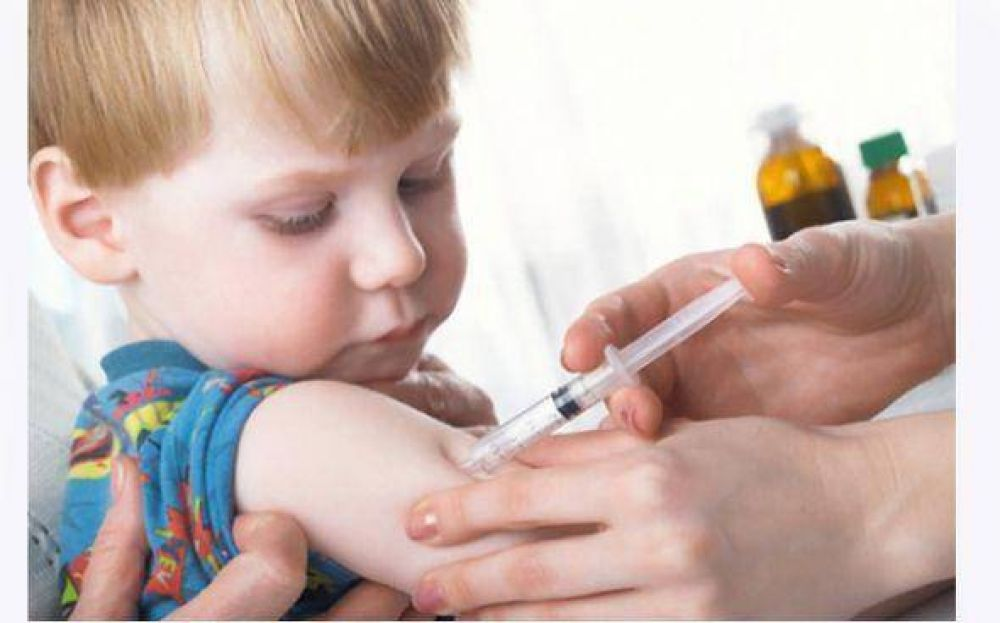 Gripe A: Ante la aparición de casos en el país, recomiendan vacunarse
