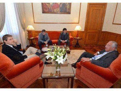 """Fellner – el desarrollo del litio con cadena de valor es """"una apuesta prioritaria"""" en Jujuy"""