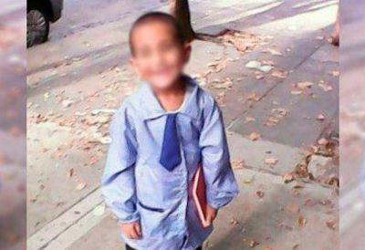 Crimen de Agustín | Procesaron a la mamá del menor
