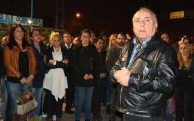 Regueiro conf�a en el triunfo del FpV en las PASO