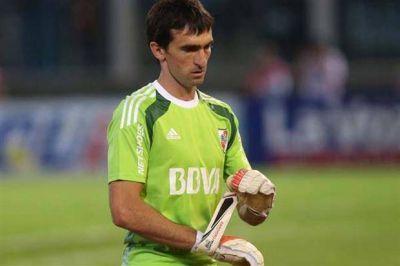 Marcelo Barovero: