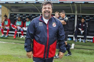 La AFA decidió devolverle a Arsenal los puntos del partido contra Newell's
