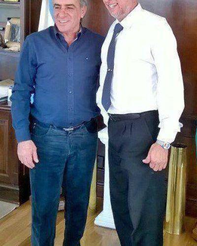 El Frente Renovador postula a Luis Noriega