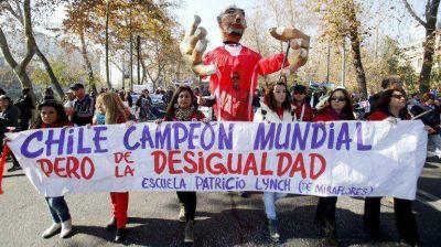 Los profesores chilenos levantan la huelga después de dos meses