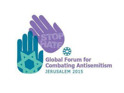 El quinto Foro Mundial para la Lucha contra el Antisemitismo presentó sus resultados con un gran hincapié en el antisemitismo en la web