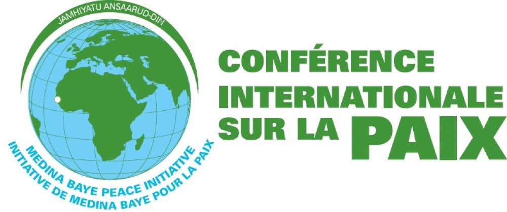Conferencia Internacional sobre Islam y la Paz