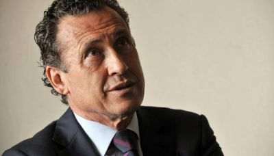 Jorge Valdano y el fútbol cordobés: Es muy bueno que en Talleres esté Fassi; y Belgrano sorprende