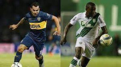 Boca y Banfield juegan en Formosa su continuidad en la Copa Argentina