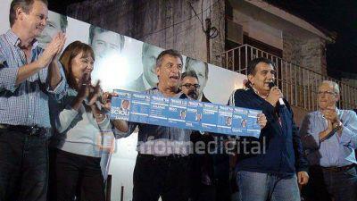 El PJ redobla esfuerzos para las PASO y pide el voto de la boleta completa