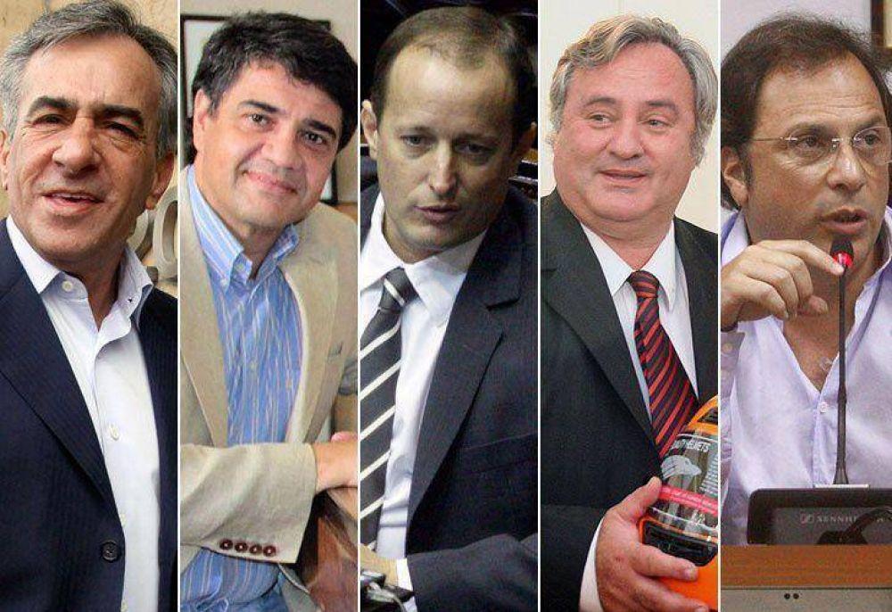 Buenos Aires   Cuatro de cada cinco intendentes busca la reelección