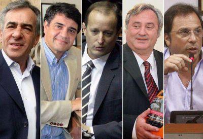 Buenos Aires | Cuatro de cada cinco intendentes busca la reelecci�n