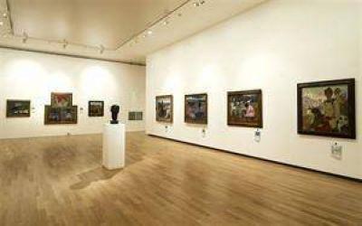 El Bellas Artes, tenso escenario de pujas políticas no resueltas