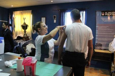 Aumentan los diagn�sticos de hepatitis en Neuqu�n