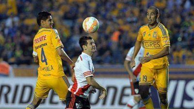 En M�xico, River va por su tercera Libertadores, ante su enemigo-amigo: Tigres