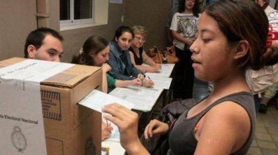 Una cautelar paraliza el voto desde los 16 años