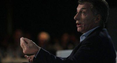 Macri también posterga la ampliación presupuestaria para después de las Paso