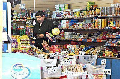 Un juez federal rechaza pedido de kiosqueros contra el uso de Posnet
