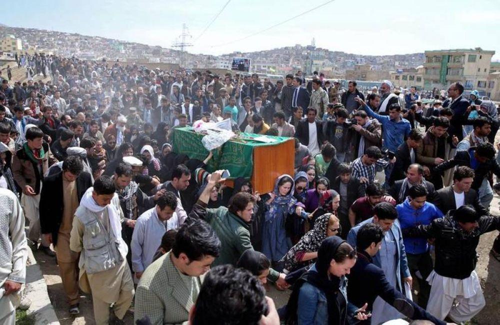 Kabul; el caso de la «Asia Bibi afgana» a la Suprema Corte