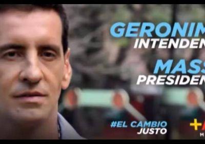 Triple candidatura: Vargas Aignasse quiere ser senador, legislador e intendente