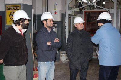 """Alberto Rodríguez: """"Hay que revalorizar la producción local"""""""