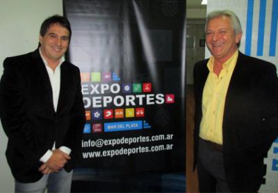 Llega la ExpoDeportes 2015 con un sinfín de sorpresas y novedades