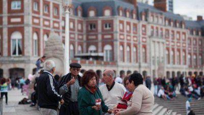 Casi 400 mil turistas llegaron a Mar del Plata en estas vacaciones