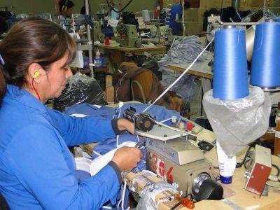 """""""El sector industrial de Catamarca está con buena salud"""""""