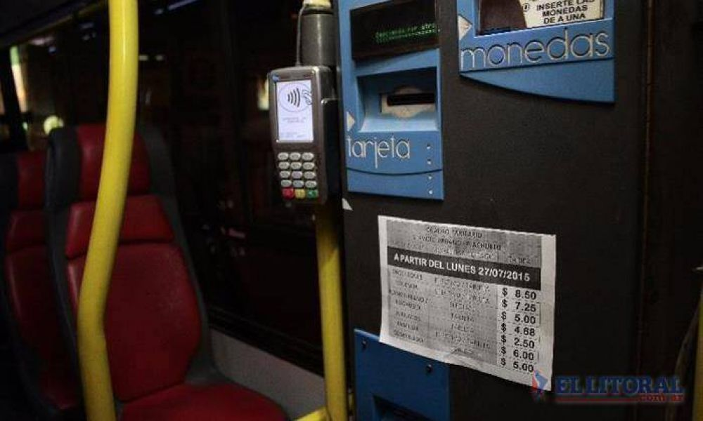 Boleto: empresas no cumplirán acuerdo salarial y la UTA amenaza con plan de lucha