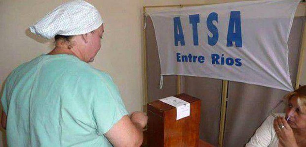 Apelarán ante Trabajo la invalidación de las elecciones del gremio de la sanidad
